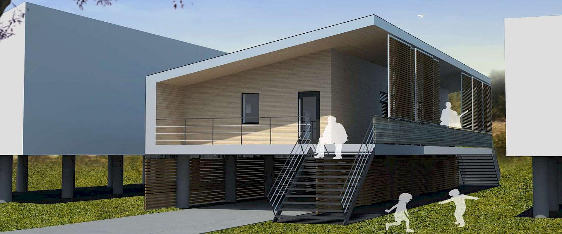Constru o low cost casas econ micas for Rinnovare casa low cost